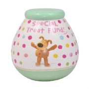 Boofle Special Treat Fund Pot of Dreams